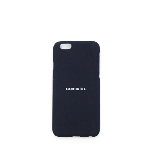 SANDINISTAB.C. Chino iPhone Case for 6Navy