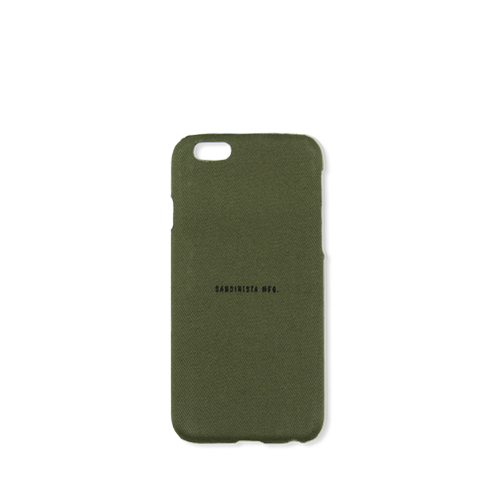 SANDINISTAB.C. Chino iPhone Case for 6Olive