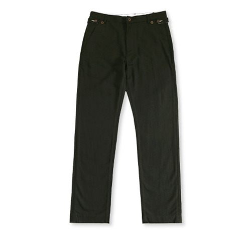 GARBSTORE Factory Trouser, Olive