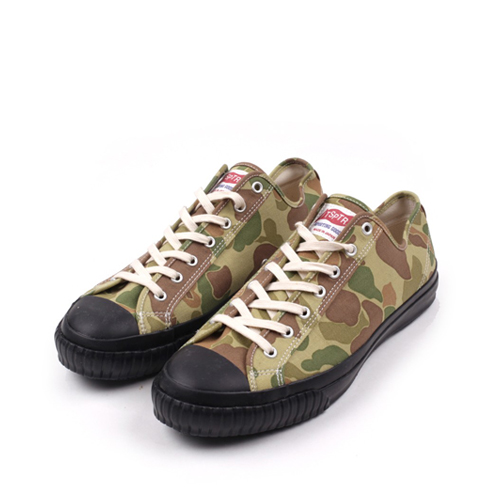 TSPTR Athletic Shoes, Camo