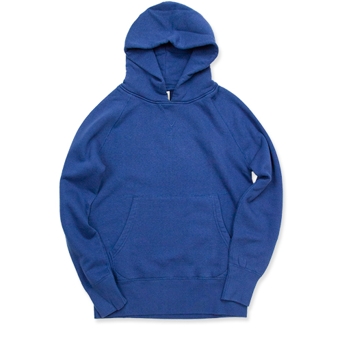 BARNS OUTFITTERS Tsurl Aml Pull Parka, Blue