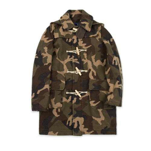 LONDON TRADITION Max DH LT15, Camo