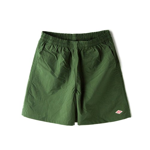 DANTON JD-2537 NTF Short, Green