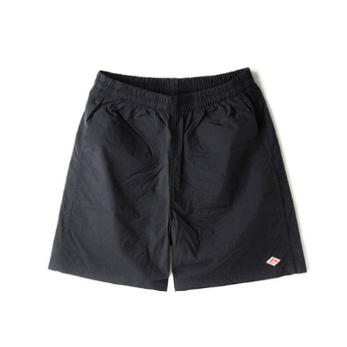 DANTON JD-2537 NTF Short, Black