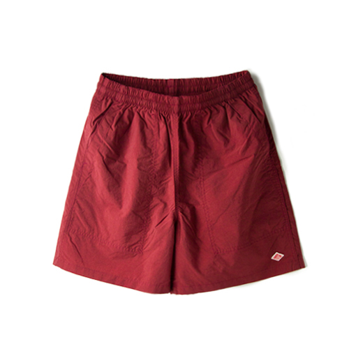 DANTON JD-2537 NTF Short, Red