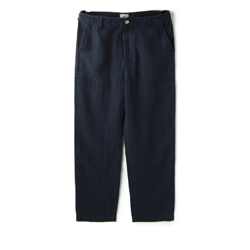 MAX'N CHESTER 4 PKT Pant,  Navy