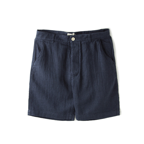 MAX'N CHESTERWoven Short ,  Navy