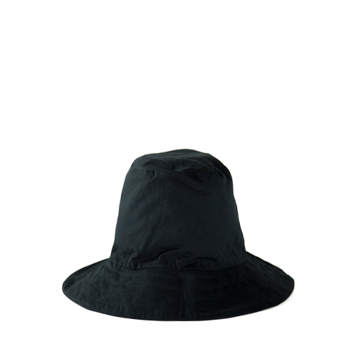 MONITALY Reversible Hat,  Vancloth Navy / Black